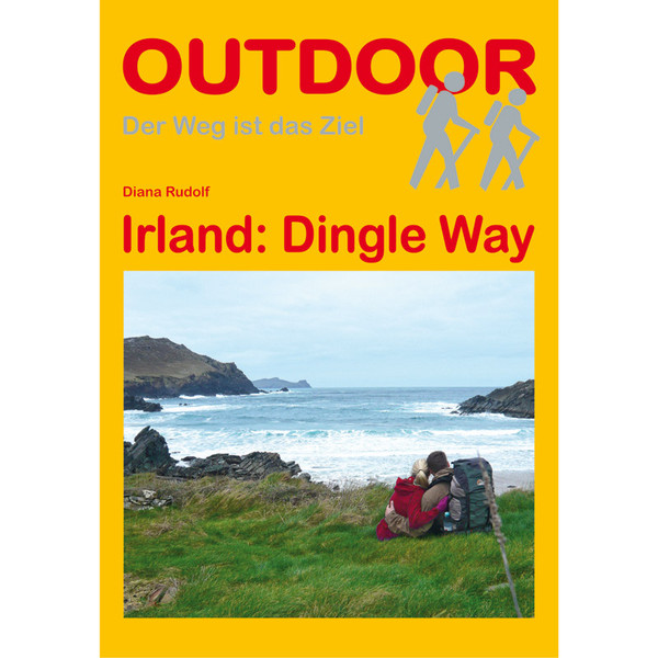 Irland: Dingle Way