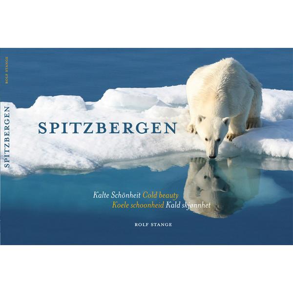 Spitzbergen - Kalte Schönheit