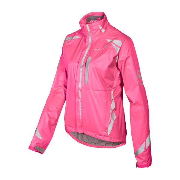 Endura LUMINITE II JACKET Frauen - Regenjacke