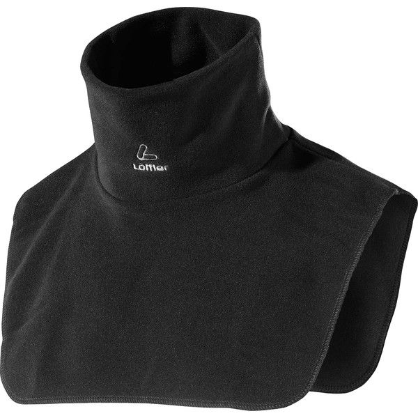 Löffler FLEECE NECK WARMER Unisex - Schal