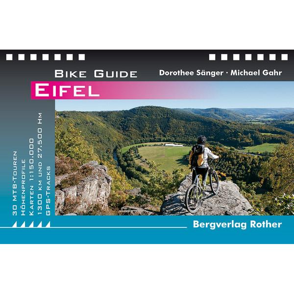 Rother MTB-Führer Eifel
