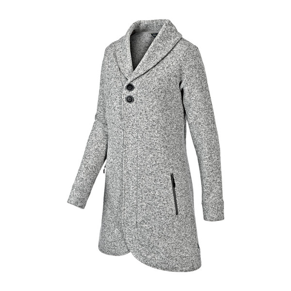 Osa Knitted Coat