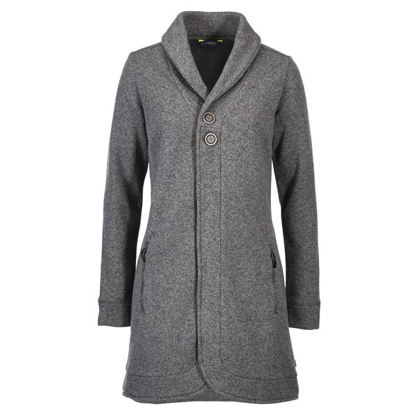 Osa Knitted Coat