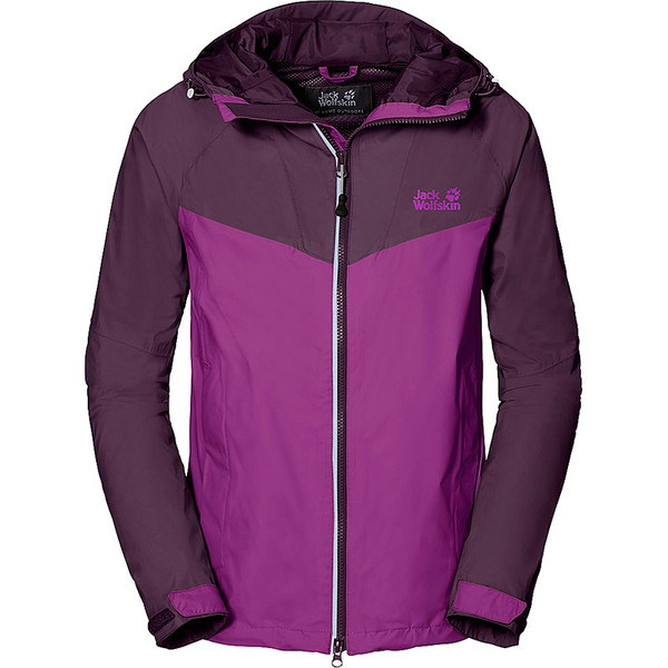 Airrow Jacket