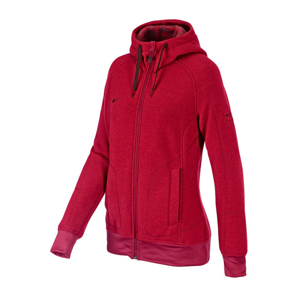 Marja Hooded Jacket