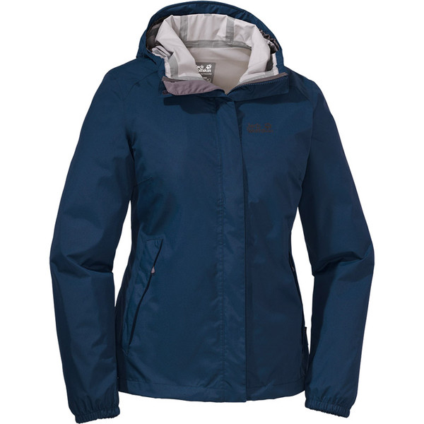 Cloudburst Jacket