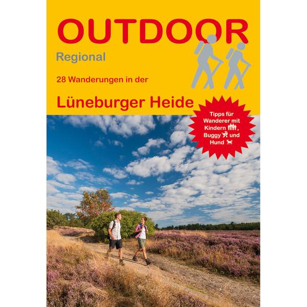 23 Wanderungen in der Lüneburger Heide