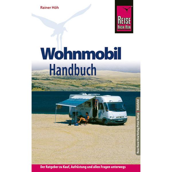 RKH Wohnmobil-Handbuch