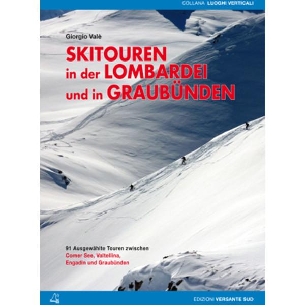 Skitouren Lombardei/Graubünden