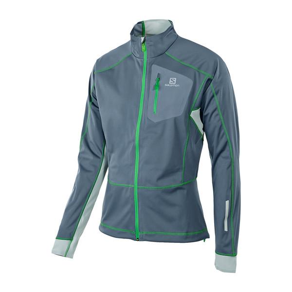 Salomon Equipe Softshell Jacket Männer - Softshelljacke