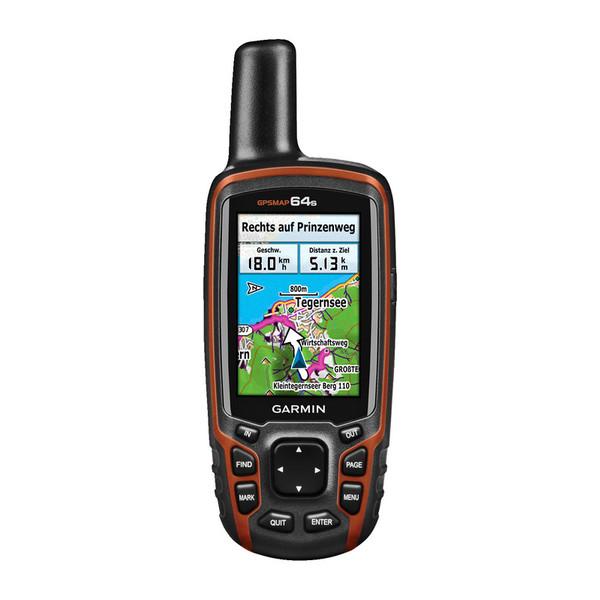 Garmin GPSmap 64s - GPS-Gerät