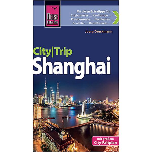 RKH CityTrip Shanghai