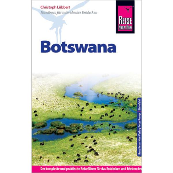 RKH Botswana