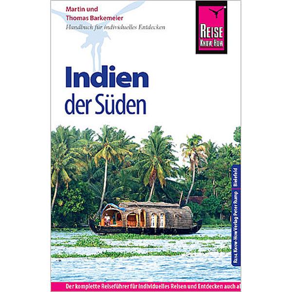 RKH INDIEN - DER SÜDEN - Reiseführer