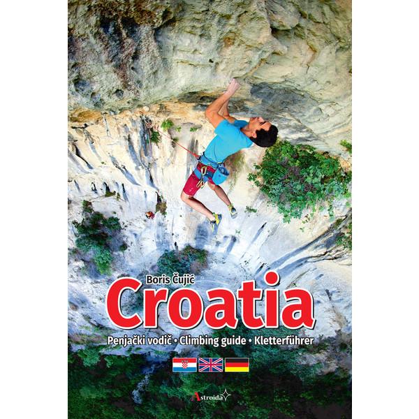 Maggiolina Airtop Kletterführer Kroatien