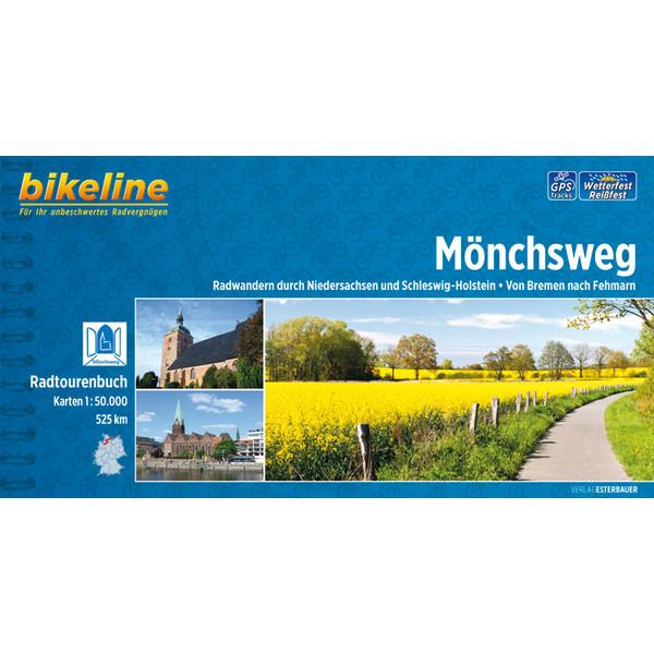 Bikeline Mönchsweg