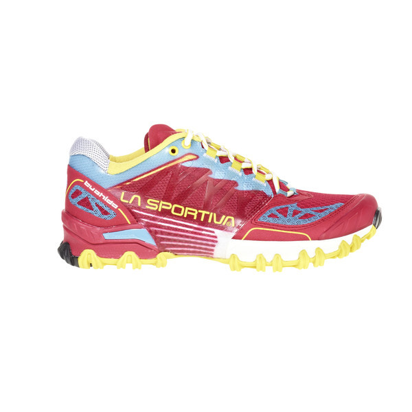 La Sportiva Bushido Frauen - Trailrunningschuhe