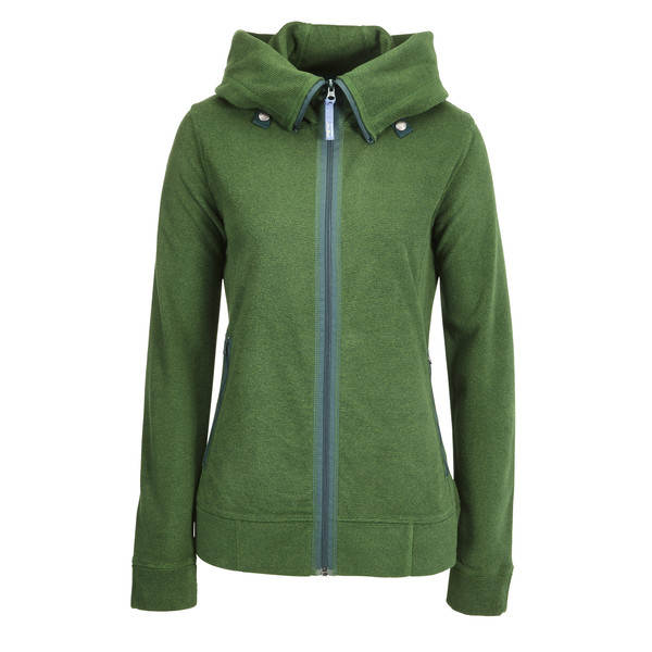 Lappi Hooded Jacket