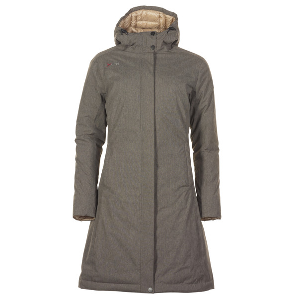 Yarrow Special Coat