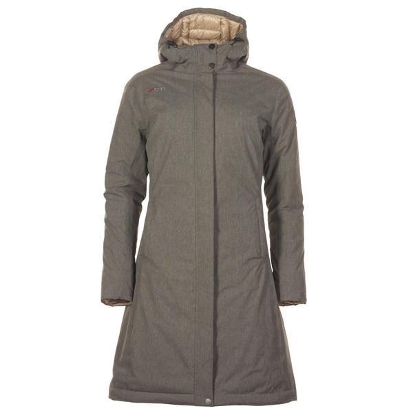 Yeti Yarrow Special Coat Frauen - Daunenmantel