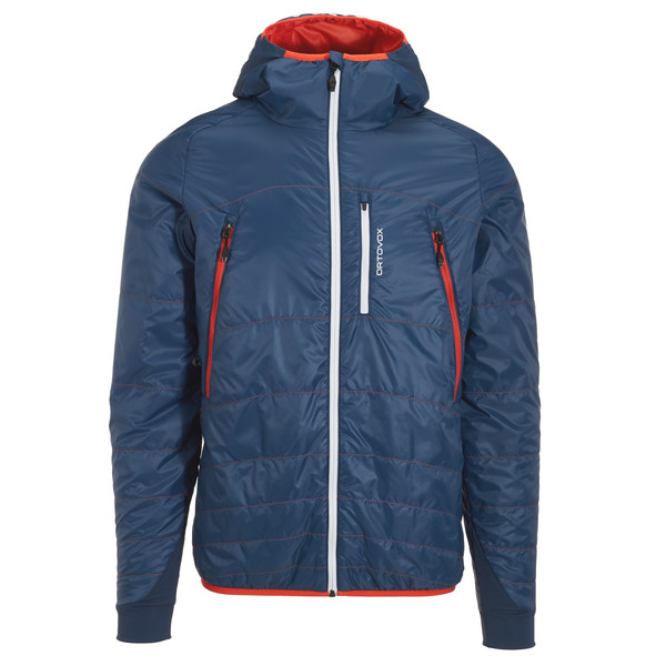 Piz Boé Light Tec Jacket