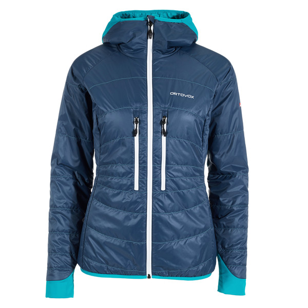 Lavarella Light Tec Jacket