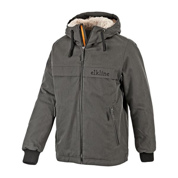 Yakke Jacket