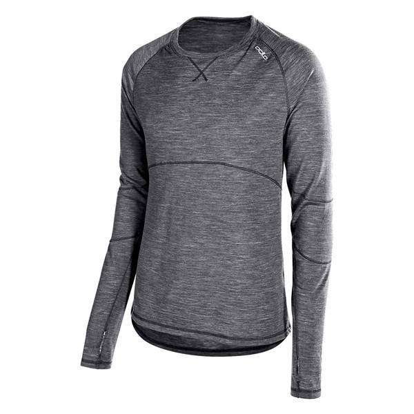 Revolution TW Warm L/S Shirt
