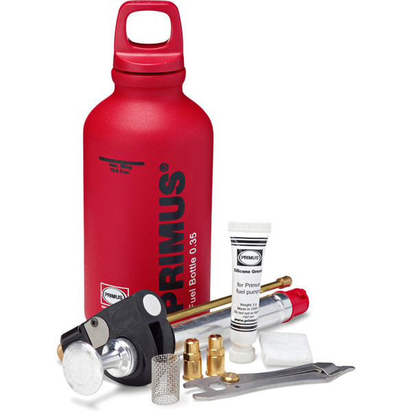 Eta Power MultiFuel Kit
