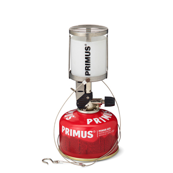 Primus MICRON LANTERN GLASS - Laterne