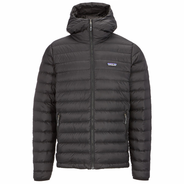 Patagonia Down Sweater Hoody Männer - Daunenjacke