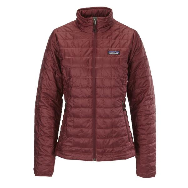 Patagonia Nano Puff Jacket Frauen - Übergangsjacke
