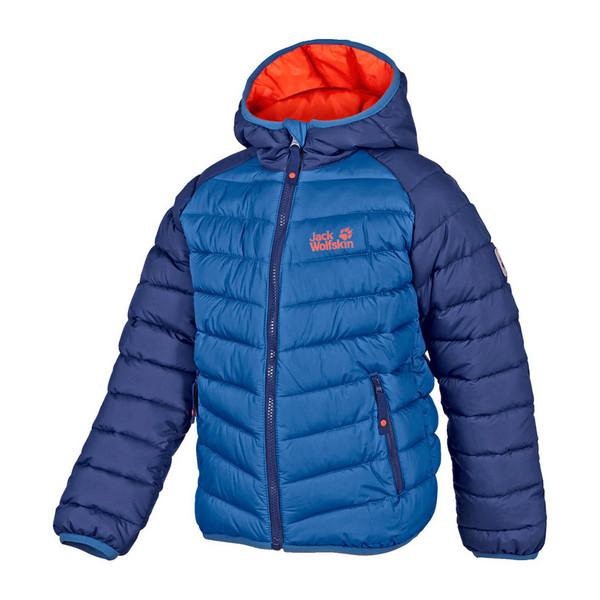 Jack Wolfskin Zenon Jacket Kinder - Winterjacke