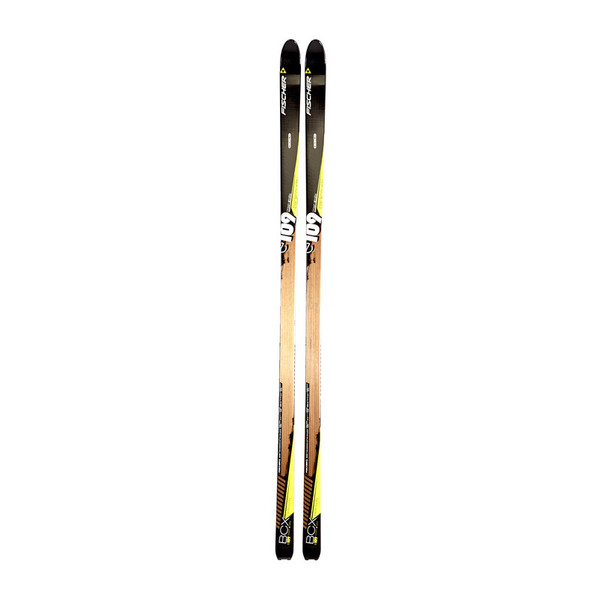 Fischer E109 Crown Xtralite Unisex - Backcountry Ski
