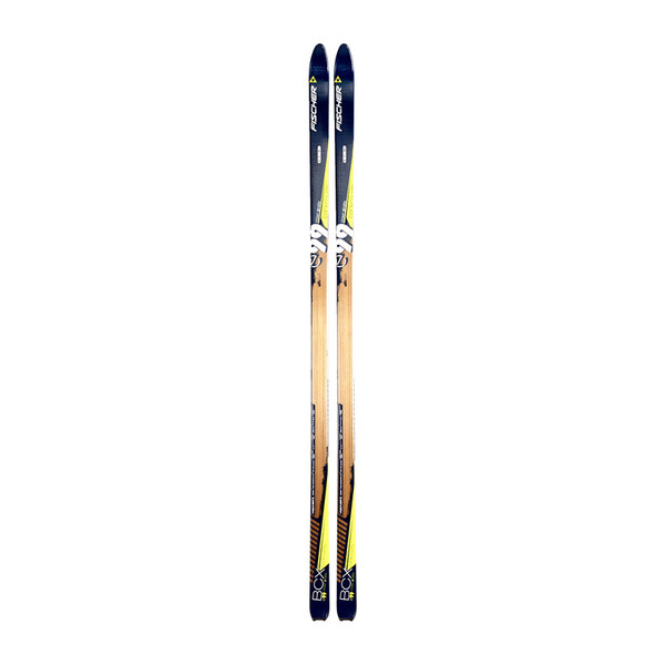 Fischer E99 Crown Xtralite Unisex - Backcountry Ski
