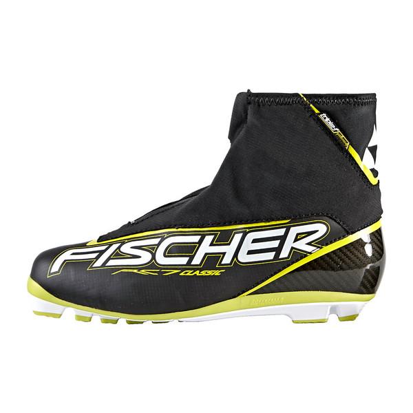 Fischer RC7 CLASSIC Unisex - Langlaufschuhe