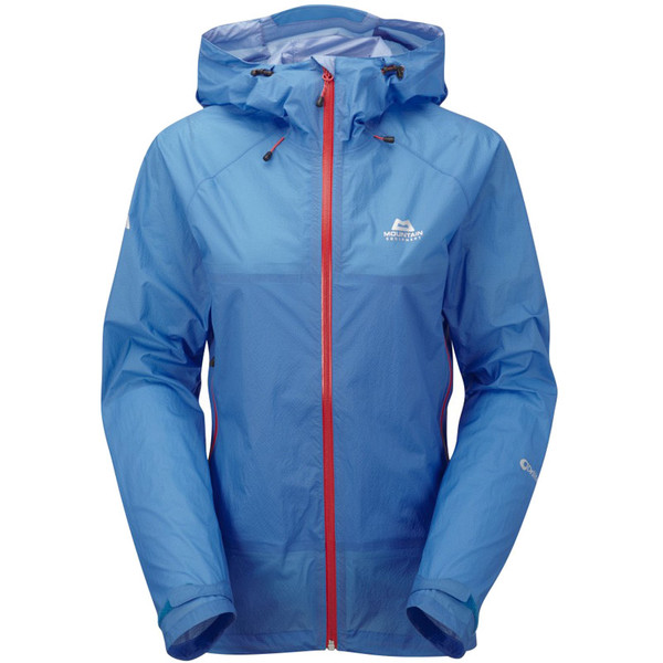 Mountain Equipment Lattice Frauen - Regenjacke
