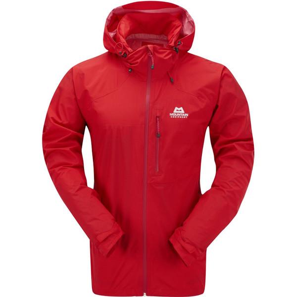Aeon Jacket