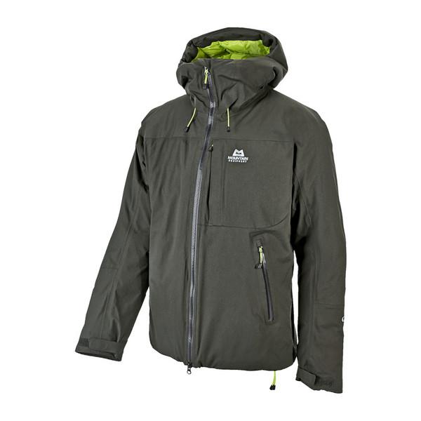 Triton Jacket