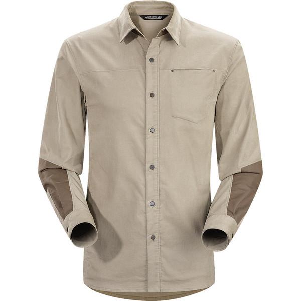 Arc'teryx Merlon LS Shirt Männer - Outdoor Hemd