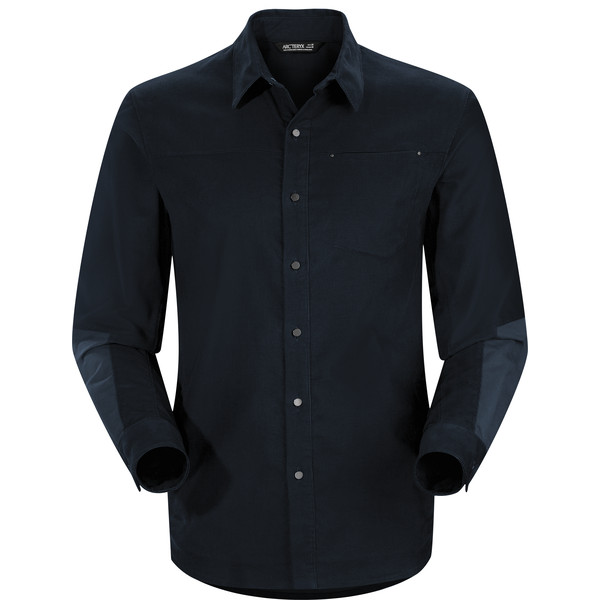 Merlon LS Shirt