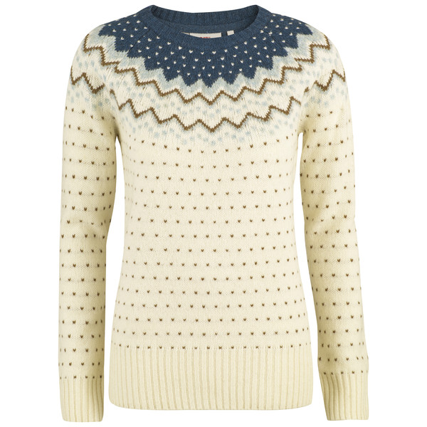 Övik Knit Sweater.