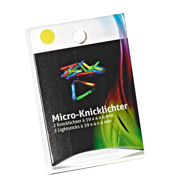 Micro-Knicklichter