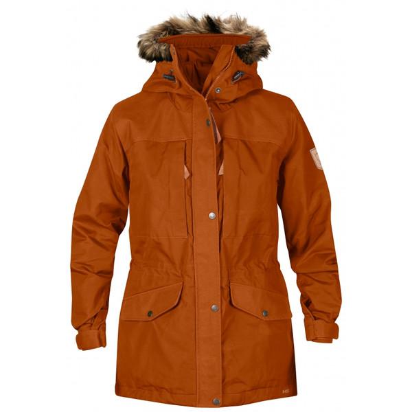 Singi Winter Jacket