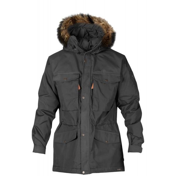 Fjällräven Singi Winter Jacket Männer - Winterjacke