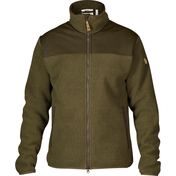 Fjällräven Forest Fleece Jacket Männer - Fleecejacke