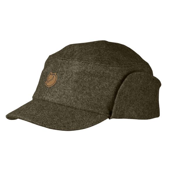 Fjällräven SINGI WINTER CAP Unisex - Mütze