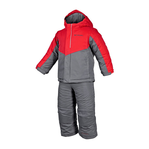 Columbia Buga Set Kinder - Winterjacke