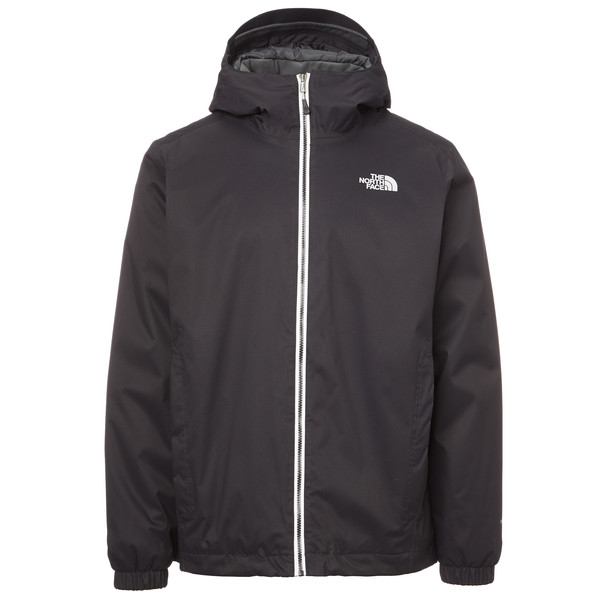 newest a8002 912af The North Face QUEST INSULATED JACKET Winterjacke