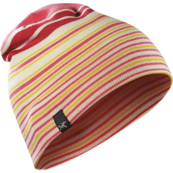 Arc'teryx Rolling Stripe Hat Männer - Mütze